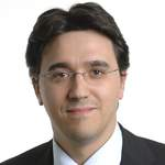 Laurent Moulin, économiste responsable de l équipe «fixed income» et marches émergents chez Lombard Odier Investment managers.