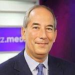Tom Glocer était l'invité du Buzz média Orange-Le Figaro l'an dernier. (Richard Vialeron - Le Figaro)