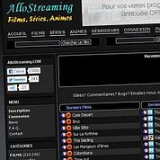 AlloStreaming, symbole du piratage en France