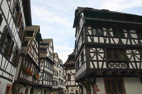 L'Alsace aura bientôt un Conseil unique