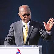 Présidentielle US : Cain abandonne