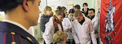 Législatives russes : les observateurs ne sont pas les bienvenus