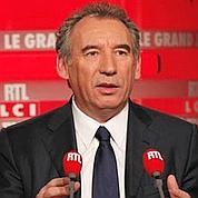 Bayrou relance l'«acheter français»