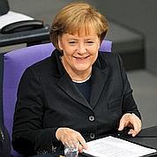 Zone euro : l'Allemagne impose son droit