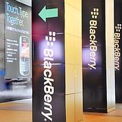 Prudence face à Blackberry et Sony