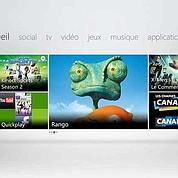 La Xbox 360 comprend le français avec Kinect