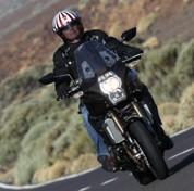 La Kawasaki Versys 1000, ou le syndromeThérèse