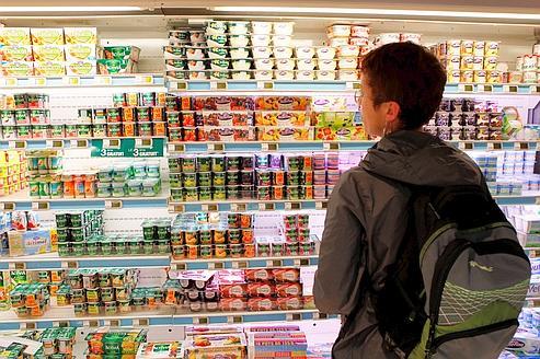 L'Europe recadre le marketing santé de l'agroalimentaire