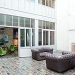 Le Jules & Jim est une maison de 23 chambres. (DR)