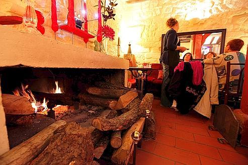 Les bonnes tables au chaud : Le Quincampe