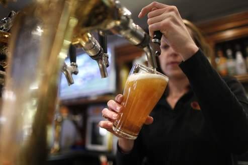 L'automne doux a dopé notre consommation de bière
