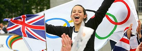 La facture s'envole pour les Jeux olympiques de Londres