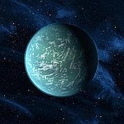 Une cousine de la Terre découverte