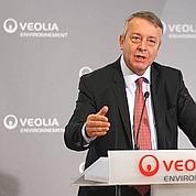 Séance agitée pour Veolia Environnement