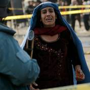 Attentat meurtrier en Afghanistan