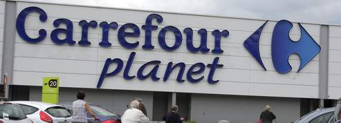 Carrefourveut racheter Guyenne et Gascogne