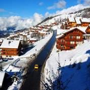 Immobilier : les stations de ski doivent investir