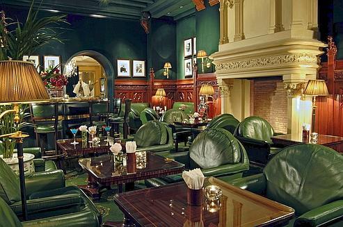 Les bonnes tables au chaud : The Duke's Bar