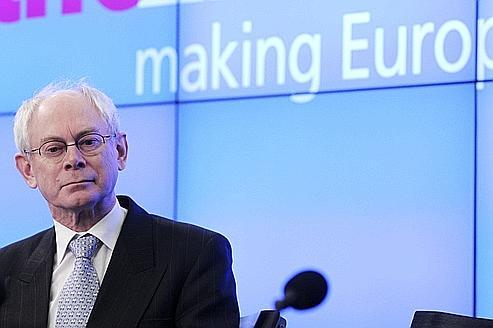 Le rapport confidentiel de Van Rompuy aux Vingt-Sept