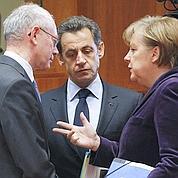 Euro: le sommet de la dernière chance