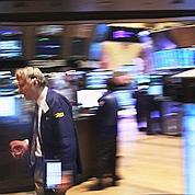 Les introductions en Bourse en chute libre