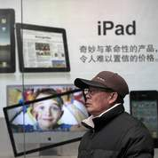 Chine : Apple n'a pas la paternité du mot «iPad»