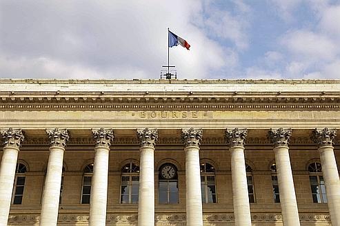 Le «jackpot» d'un fonds américain à la Bourse de Paris