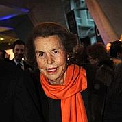 Liliane Bettencourt a modifié son testament
