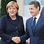Cinq points de l'accord franco-allemand