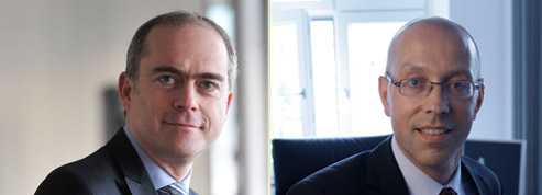 Les hommes de l'ombre de la négociation franco-allemande