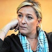 Le Pen père et fille squattent la télé