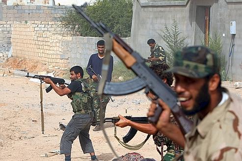 L'inquiétant poids des milices dans la «nouvelle Libye»