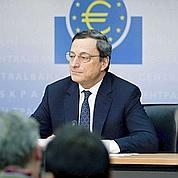La zone euro renforce sa discipline budgétaire
