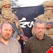 AQMI publie des photos des otages au Mali