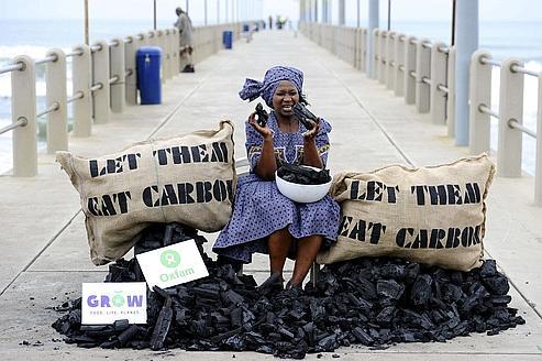 Difficiles négociations sur le climat à Durban