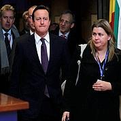 Londres s'éloigne de l'Union européenne