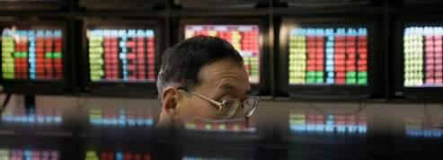 L'Europe fait chuter les Bourses asiatiques