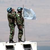 Finul : pourquoi l'ONU est au Liban