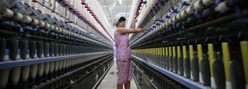 Les exportations chinoises marquent le pas