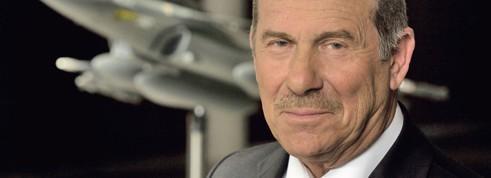 Rafale : «Pas de cadeau fait par l'État à Dassault Aviation»