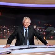 Villepin candidat à la présidentielle