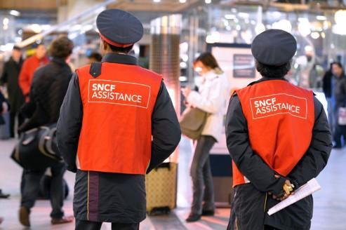 SNCF : peu de perturbations avec les nouveaux horaires