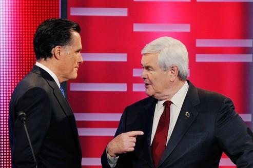 Gingrich, nouveau favori des républicains