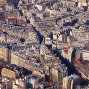 Immobilier: une baisse des prix pour 2012