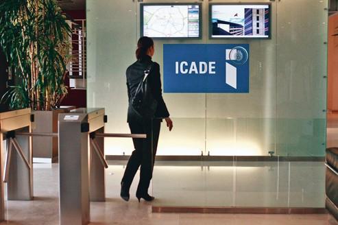 Icade lance son offre sur la foncière de Groupama