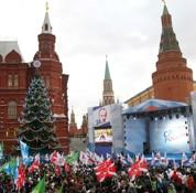 Le Kremlin cherche à organiser la riposte