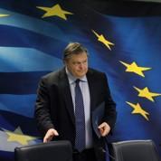 Grèce: des discussions «cruciales» reprennent