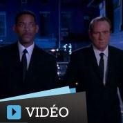 Men in Black 3, la bande annonce