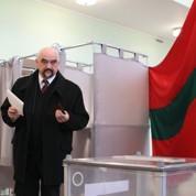 Transnistrie : Smirnov, dictateur sous tension