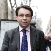 Alphand : «Je suis candidat à Paris»